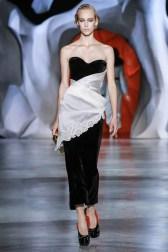 Ulyana Sergeenko Creates Revolutionary Couture for Fall 2014