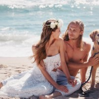 Free People Launches the Bohemian Bridal Collection of Your Dreams