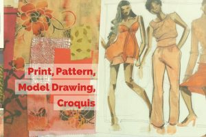 learn fashion design online