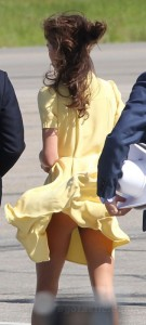 kate middleton almost upskirt 05 360x800 135x300 Kate Middletons Upskirt Moment