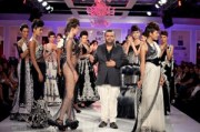 325 Manav Gangwani 300x199 Curtains Come Down on Couture Week 2012 With Manav & Sabyasachis Shows