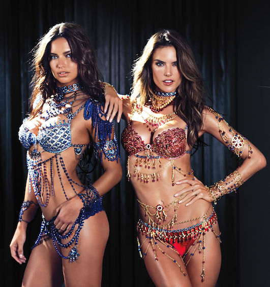Who's Buying $2 Million 'Fantasy Bra' From Victoria's Secret?