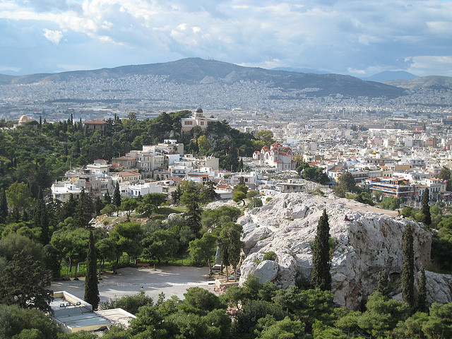 Greece Destination Wedding Ideas