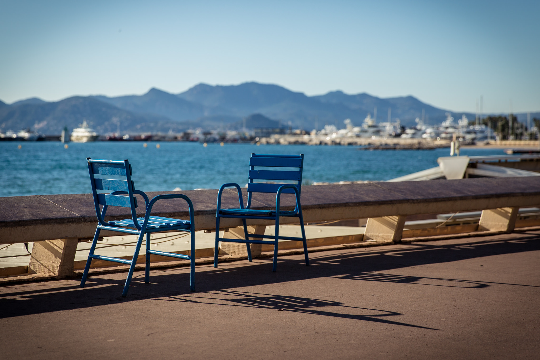La Croisette Chairs