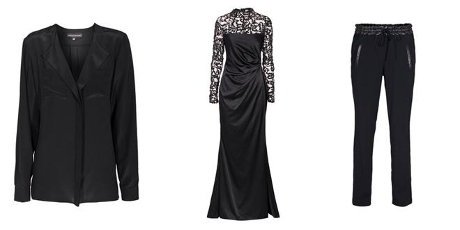 guido maria kretschmer kleider jetzt auch im online shop mode shopping designer trends. Black Bedroom Furniture Sets. Home Design Ideas
