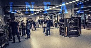 LNFA 2 Store Opening