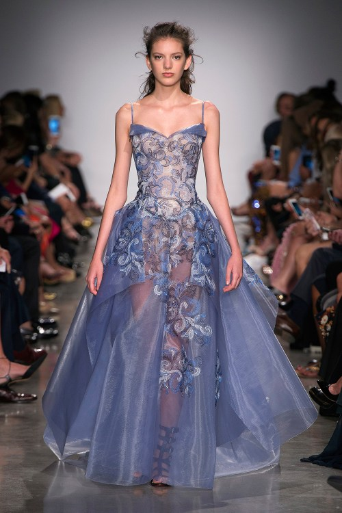 Medium Of Zac Posen Dresses
