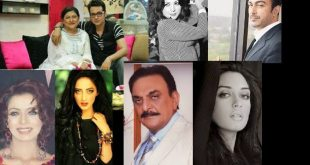 Famous Kids of High Profile Celebrity Mother-Father (2)