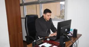 الدائرة الانتخابية جبل نفوسه تواصل استعداداتها لانتخابات المجلس الاعلى لامازيغ ليبيا