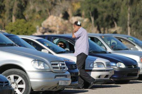 إنشاء سوق عام للسيارات في بلدية صبراتة