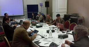 بلدي جادو يشارك في برنامج الاتحاد الأوروبي لتدريب البلديات بتونس