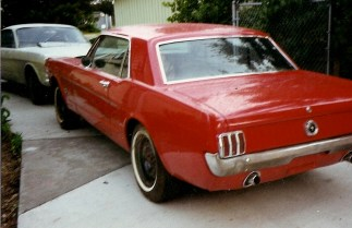 1988_1965 GT Coupe