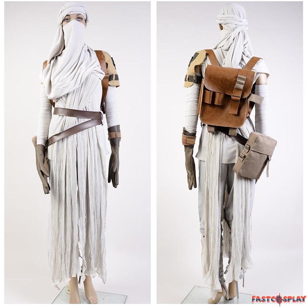 Fullsize Of Rey Star Wars Costume