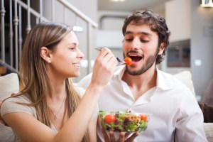 Fastenmethode Vegan-Basenfasten