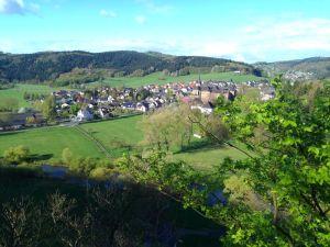 Fasten und Vegan-Basenfasten im Kloster Waldbreitbach - Westerwald