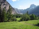 Fastenwandern am Achensee in Tirol