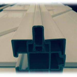 PVC Rebate Strip | Door Stop | PVC Gates and Fences | Faster Plastics