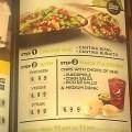 taco bell cantina bell menu