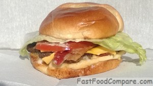Jack in the Box Bacon Insider