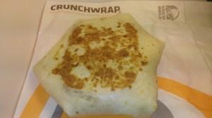 A.M. Crunchwrap