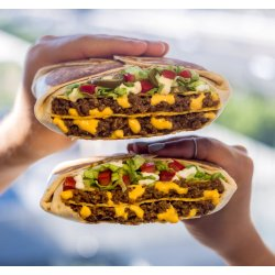 Small Crop Of Quesarito Taco Bell