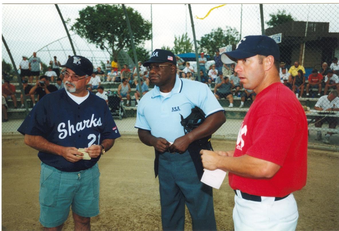 TournamentUSA Softball   Southern California