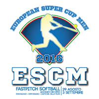 2016 European Super Cup – Men – Aug. 29-Sept 3 – Italy