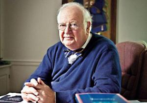 Nobel ad Angus Deaton