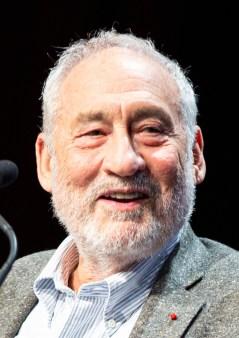Conférence given by Joseph E. Stiglitz Nobel prize in economics / Ecole polytechnique, 16 octobre 2019