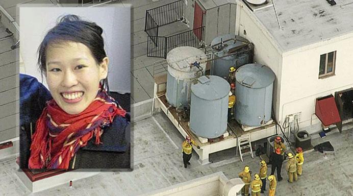 Conheça a história bizarra por trás da morte de Elisa Lam