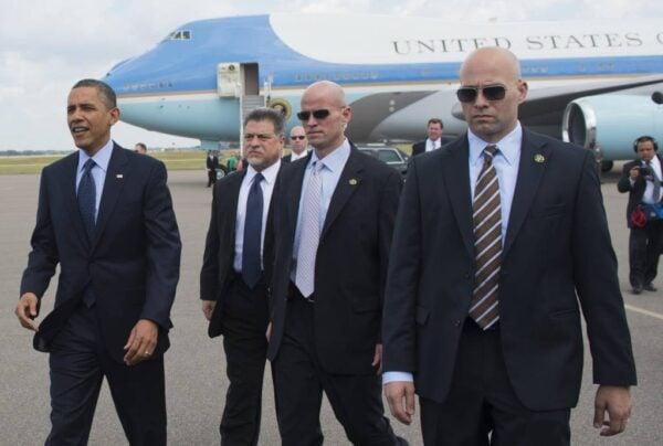28 8 segredos dos agentes do serviço secreto dos EUA 8 segredos dos agentes do serviço secreto dos EUA 28