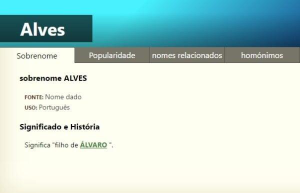 Os 5 sobrenomes mais comuns do Brasil