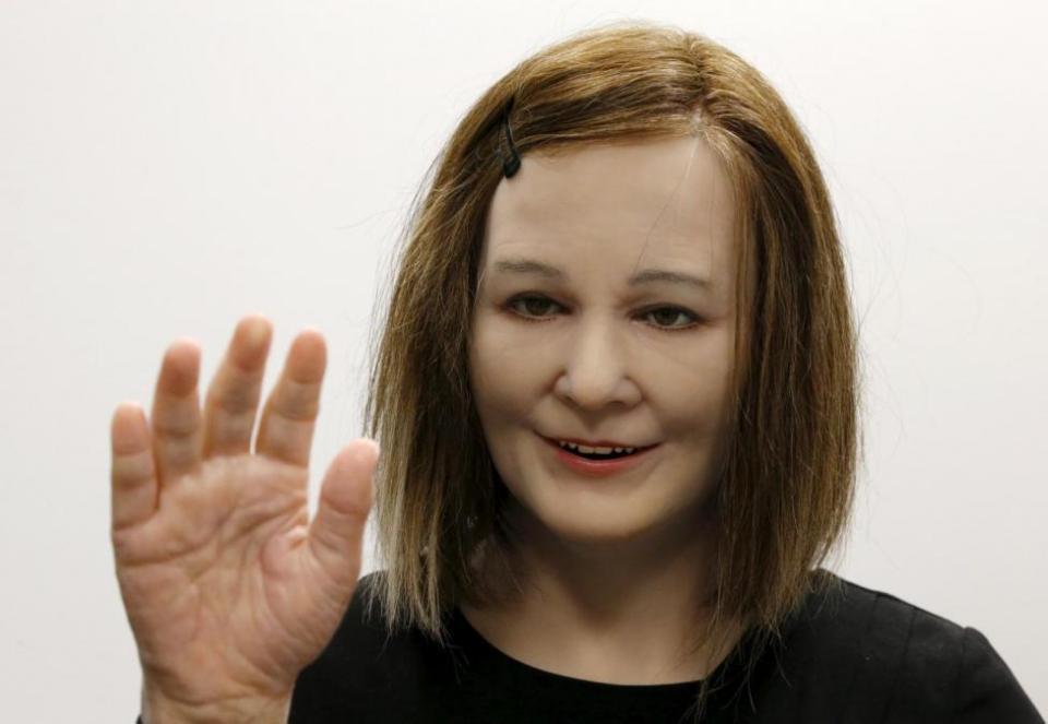 7 avanços na tecnologia artificial que são de dar medo 7 avanços na tecnologia artificial que são de dar medo inteligencia artificial 5