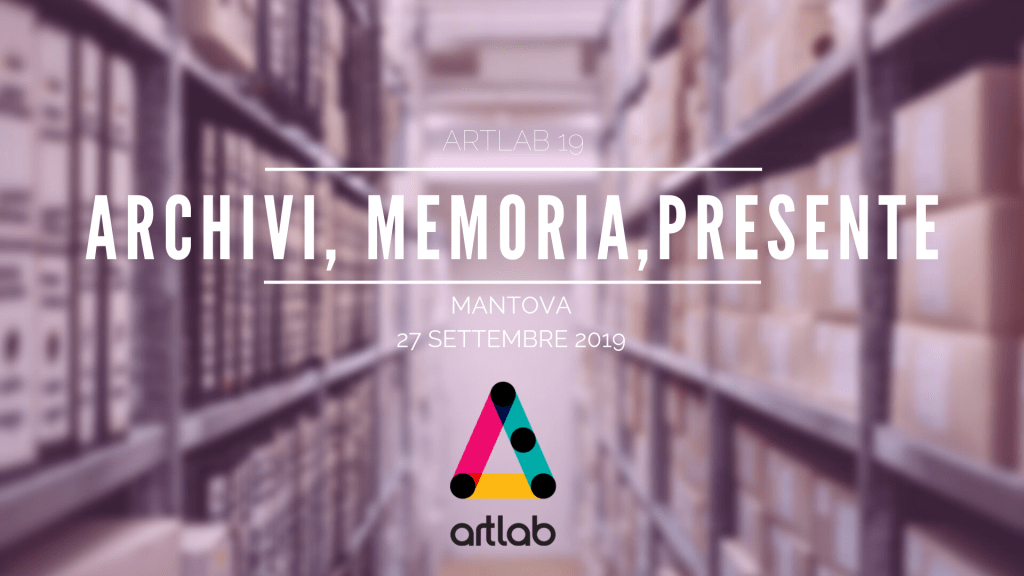 archivi artlab