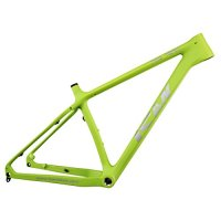 ICAN Carbon Fat Bike Frame 26er 16/18/20 Inch BSA