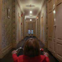 Best Movie Trailer of All Time: The Shining