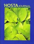 Hosta Journal Magazine