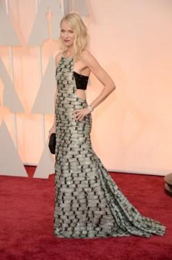 Naomi Watts_Armani_Oscars 2015_Rachel Fawkes San Francisco Fashion Stylist