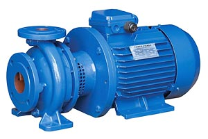 Pump Refurbishment Services Liverpool UK