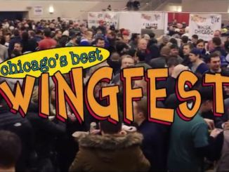 chicago wingfest
