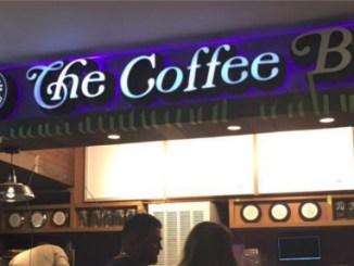 the coffee Bean - Tea Leaf Panama-Tocumen-Airport