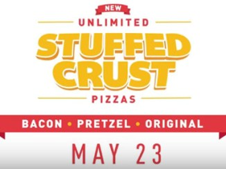 unlimited stuffed crust pizzas