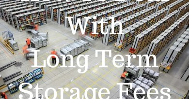 How To Deal WithLong TermStorage Fees