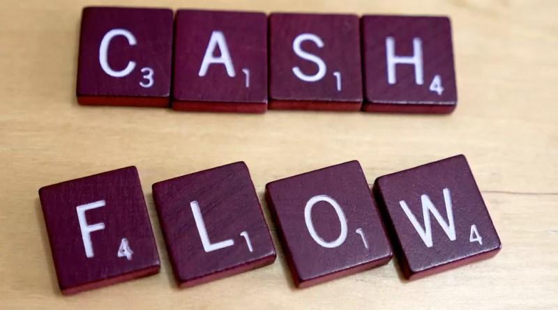 cash flow cover