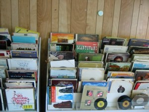 Selling vinyl records with FBA? Yes. Seriously.