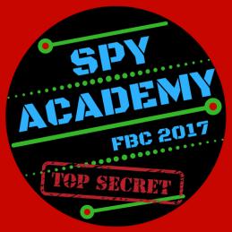 Spy Academy Logo