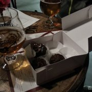 FBC 08 Chocolate and beer pairing at Tennessee Brew Works