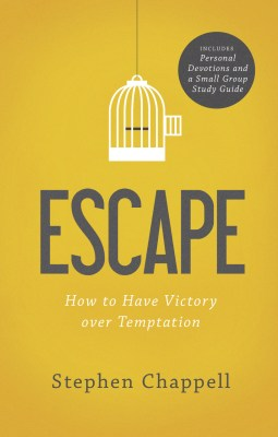 Escape  -  How To Have Victory Over Temptation