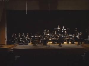 Foxborough High School Jazz Ensemble