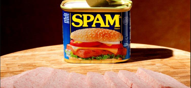 SPAM Filter Service